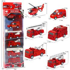 [DEAL SỐC] Bộ đồ chơi 6 chiếc mô hình ô tô, máy bay công trình xây dựng, quân đội phát triển kỹ năng nhận biết cho bé, xe ô tô đồ chơi cho bé trai và bé gái từ 2-6 tuổi – Gutymart