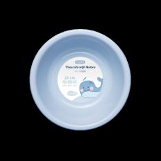 Thau rửa mặt Notoro 32cm – INOCHI