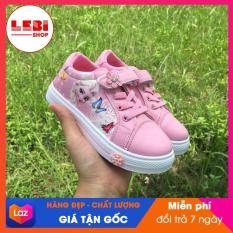 [HOT TREND 2020] Giày thể thao bé gái Giày elsa công chúa mềm nhẹ Giày cho bé- Lebi Store