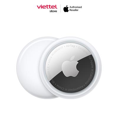 Thiết bị định vị Apple AirTag chính hãng (VN/A) [Viettel Store]
