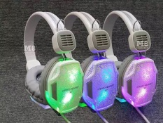 Tai nghe chuyên game Headphone A7 Led 7 màu cực đẹp, Tai nghe game thủ dây dài nghe nhạc cực hay, siêu êm không đau tai, Tai nghe hàng cao cấp
