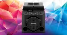 Dàn âm thanh Hifi Sony GTK-PG10 – Hàng Chính Hãng