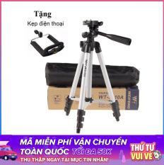 [TẶNG KÈM Remote] Chân đế chụp hình Tefeng tripod TF 3110 – 3 chân chup hinh