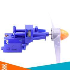 DIY Động Cơ Máy Bay + Cánh 160mm Siêu Chất(BH 1 tháng)