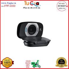 Webcam Logitech C615 (HD) – Hàng chính hãng