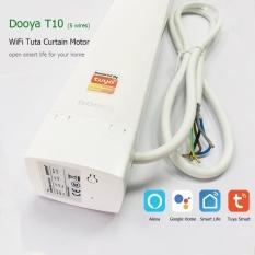 [ 36 tháng BH ] Động cơ rèm Zigbee hoặc Wifi Tuya-Smartlife Motor Dooya T10 hoặc ODM
