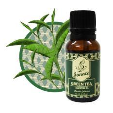 Tinh dầu Trà xanh ( Green Tea ) 15ml – Sonate