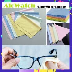 Combo 10 khăn lau kính chuyên dụng