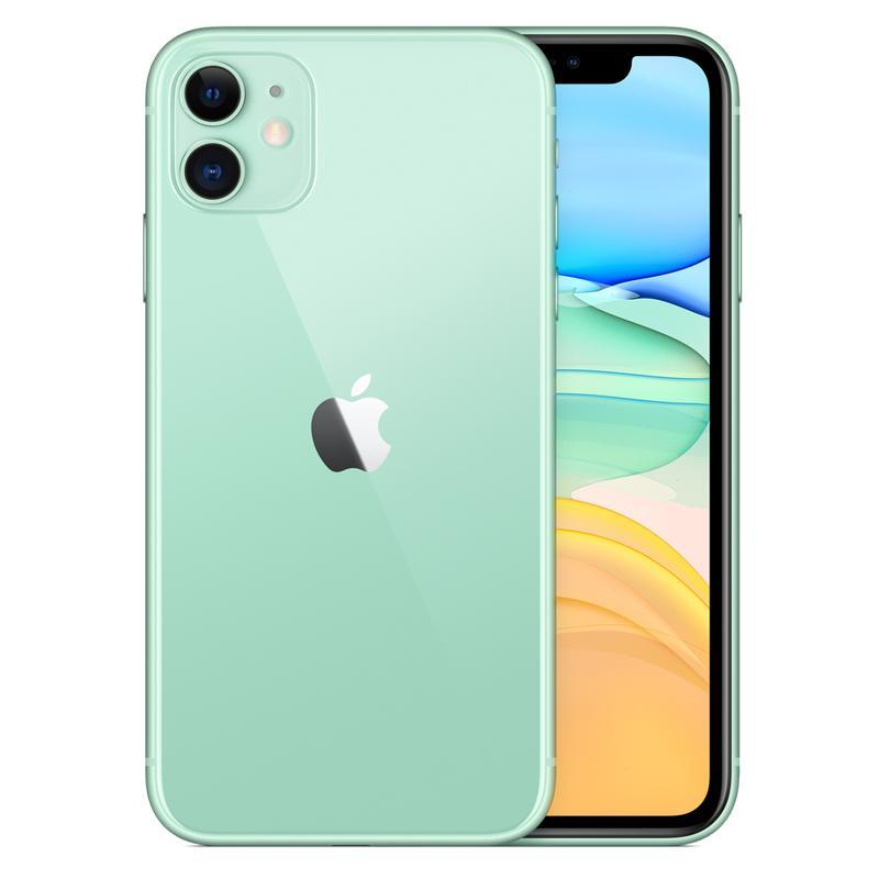 [11.11] Điện thoại apple iPhone 11 hàng nhập khẩu nguyên seal fullbox mới 100% chưa active, BH 12 tháng 1...