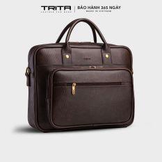 Cặp công sở thời trang đa năng TRITA TCA5