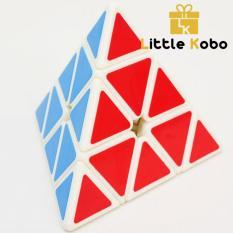 Rubik Pyraminx Qiyi Qiming A Rubik Tam Giác