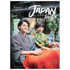 Fahasa – Kilala – Sách Hướng Dẫn Du Lịch Nhật Bản – Japan Guide