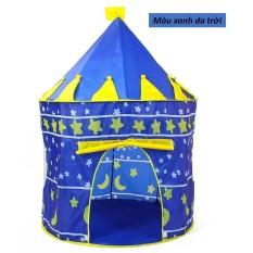 Lều hoàng tử công chúa, nhà di động cho bé