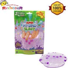 Chất Nhờn Ma Quái Slime Hydro-Tím 32900/PP