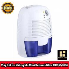 Máy hút ẩm không khí Mini Dehumidifier XROW-600A – Thiết kế cao cấp – sử dụng dễ dàng, tiện lơi hút âm không khí nhanh trong cho căn nhà của bạn.