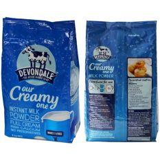 Sữa Devondale sữa tươi nguyên kem gói 1kg hd T11.1021