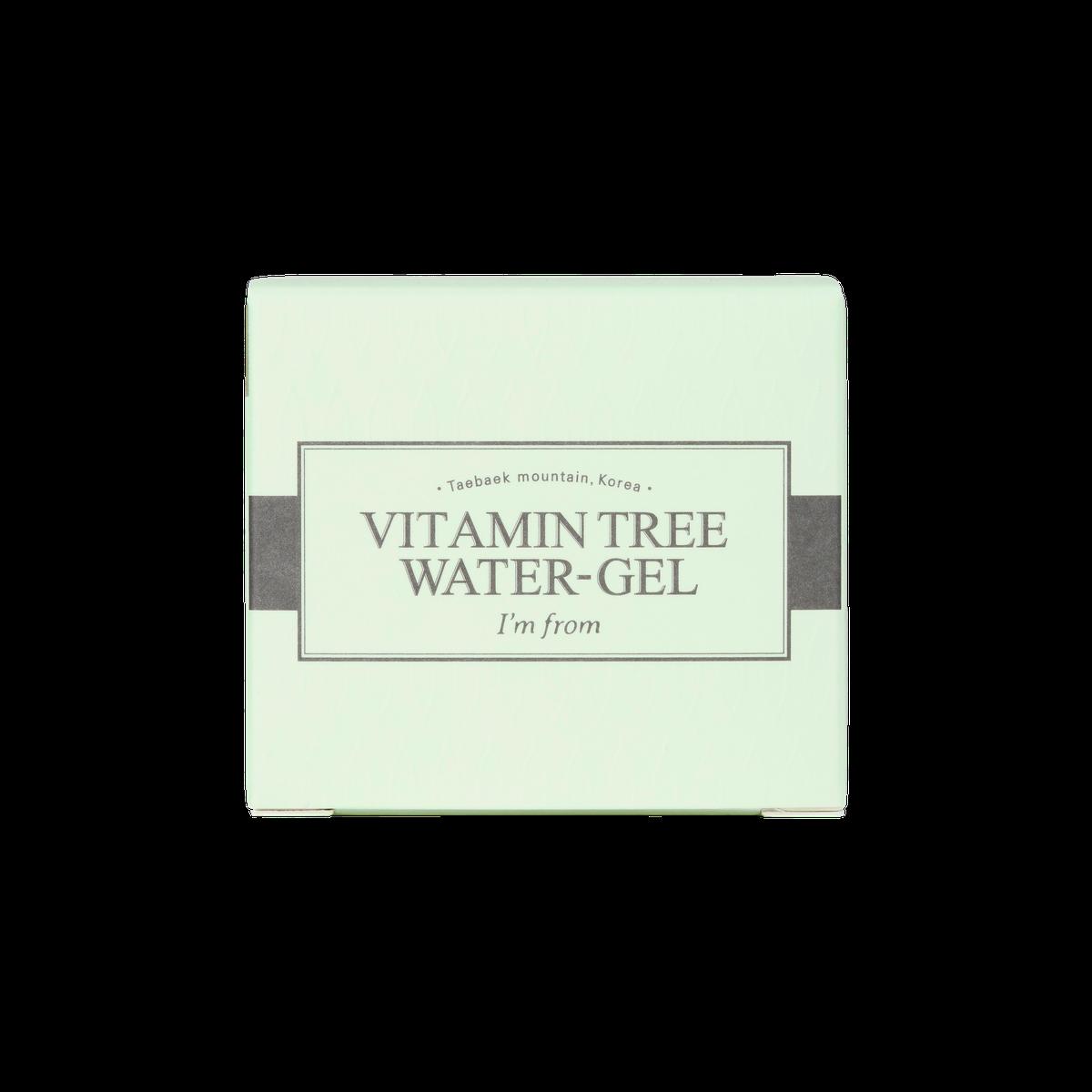Kem dưỡng ẩm I'm from Vitamin Tree Water-gel 75G