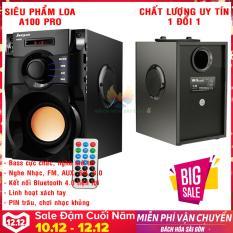 Dan Am Thanh Karaoke Gia Dinh Loa Bluetooth Xách Tay Kiểu Dáng Nhỏ Gọn, Góc Cạnh Tinh Tế – Âm Thanh Siêu Bass Siêu Trầm – Hứa Hẹn Là Sản Phẩm Đáng Mua