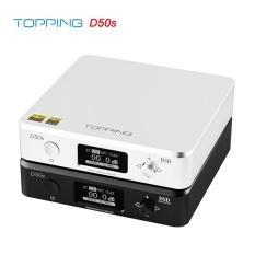 Bộ giải mã Topping DAC D50s Bluetooth 2020