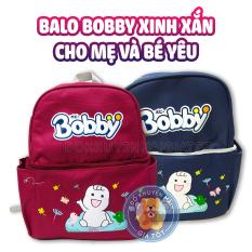Balo bỉm sữa Bob.by đa năng tiện dụng cho mẹ và bé – balobobbychobe- Đồ khuyến mãi giá tốt