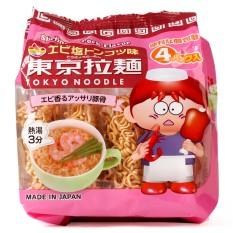 Mỳ Tokyo Noodle Cho Bé Vị Tôm Nhật Bản, Mì Cho Bé Ăn Dặm, Mì Hữu Cơ Cho Bé, Mì Em Bé, Mì Tôm Cho Bé