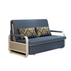 ghế sofa giường – ghế sofa mở ra thành giường (KT: 1m5X1m85) – sofa giường