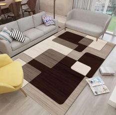Thảm trải sàn phòng khách D8