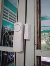 Báo động chống trộm – Cảm biến cửa từ – dùng Pin AAA – Kêu to