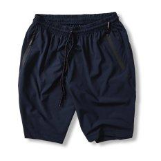 HAHAMAN Quần short đùi vải dù thể thao co giãn cao cấp QD01