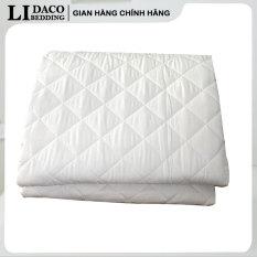 Ruột chăn hè thu chần bông, ruột chăn bông trắng tinh khiết kích thước 2mx2,2m I LIDACO I