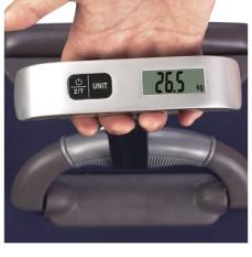 Cân Điện Tử Kỹ Thuật Số Màn Hình Led 1kg đến 50kg Cho Khách Du Lịch