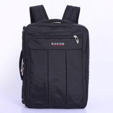 Cặp đa năng hàng hiệu SAKOS FLASH 11 thiết kế độc đáo tiện lợi cho dân văn phòng balo laptop