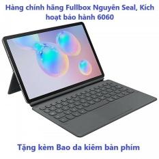 [FULLBOX NGUYÊN SEAL] Máy tính bảng Samsung Galaxy Tab S6 Tặng kèm Bao bàn phím Hàng chính hãng