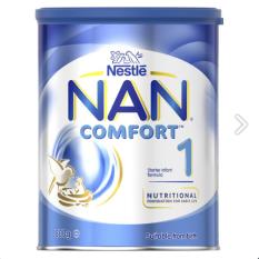 Sữa Chống Táo Bón Nan Comfort Úc 800g số 1 (từ 0 đến 6 tháng tuổi)