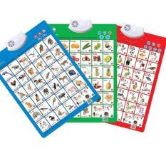 Bảng Chữ Cái Thông Minh Phát Âm Cho Bé, Phương pháp giáo dục trẻ thông minh sớm giúp trẻ ham thích khám phá
