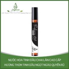 Nước hoa tinh dầu dạng chai lăn Gabbie No.01 10ml JULYHOUSE