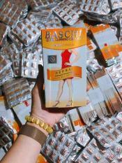 Baschi cam- hộp 30 viên