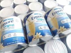 Sữa bột Ensure Original Nutrition Powder 397g Mỹ date 12/2022
