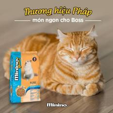 thức ăn mèo Minino Yum 1.5kg