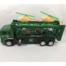 Xe Quân Sự chở máy bay 578-69