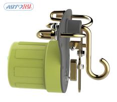 Máy Đưa Võng tự động cao cấp cho em bé AUTORU 85kg AUHRM85(Thích Hợp Với Các Loại Võng Xếp Hiện Nay)