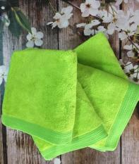 Bộ 02 khăn sợi tre (100% Bamboo) – Songwol Korea