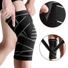 Bó gối thể thao – Đai bó gối bảo vệ chấn thương AB30