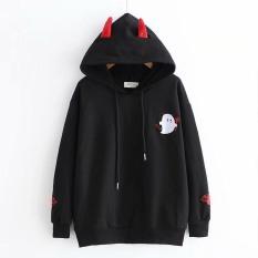 Áo hoodie,áo khoác hoodie nỉ nam nữ chất thun nỉ mềm mịn from rộng MC17