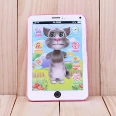 Đồ chơi Ipad mèo tom thông minh biết nói, hát, kể chuyện cho bé