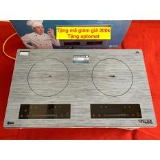Bếp từ đôi Spelier SPM 628I Plus- Tặng mã giảm 200k