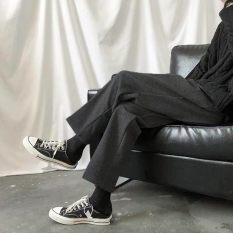 Quần dài Daily Pants, JACKLANE Quần dáng rộng unisex, Jack Lane