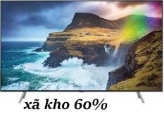 Smart Tivi QLED Samsung 4K 55 inch QA55Q75R ( cao cap ) nam 2019 bao hanh 2 nam