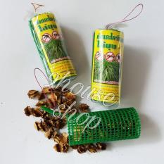 01 Túi treo đuổi muỗi & côn trùng Thái Lan 100gram