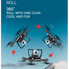 Flycam / Drone / Máy bay điều khiển từ xa TXD-9S, tặng thêm đế chống sốc camera